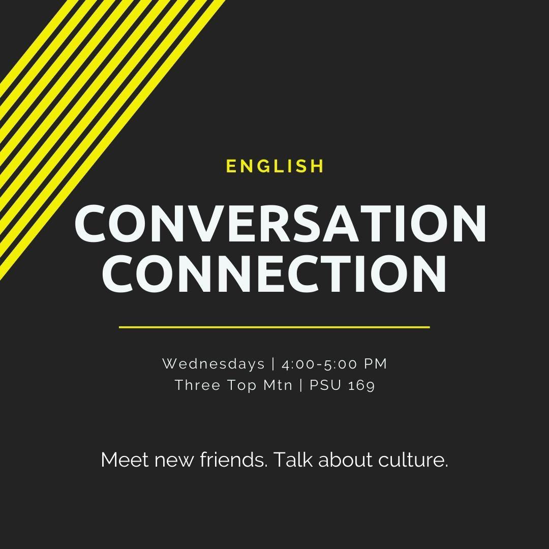 conversation connection image