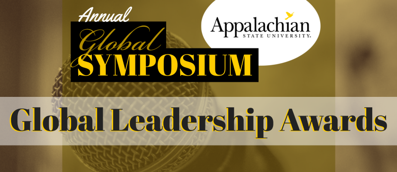 Global Leadership Awards