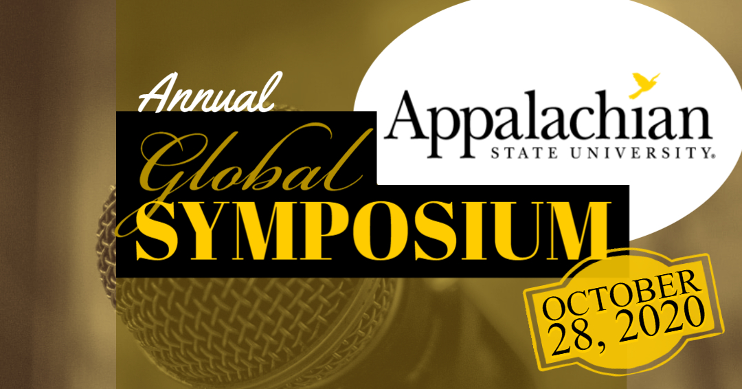 Global Symposium Schedule and Registration Links