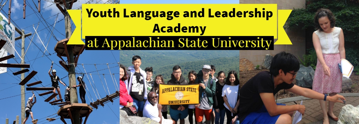 Banner- Youth Language Academy