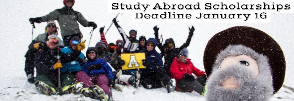Scholarships Open Now