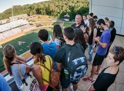 Football 101 for International Students