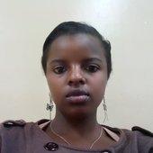 Splendour Rita Atsango