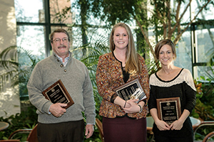 Global Leadership Award Winners 2013