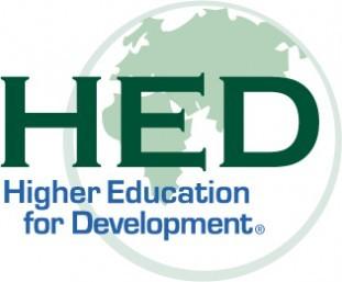 Higher Education for Development logo