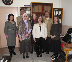 Kurdistan Project