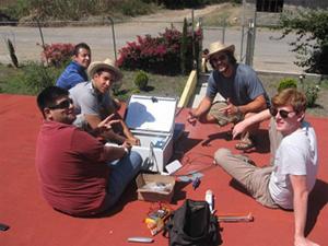 ASU International Students