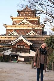 Shannon, Japan