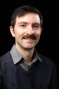 Justin Flori