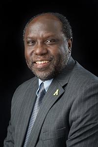 Jesse Lutabingwa, PhD